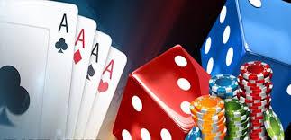 Plus Minus Judi Casino Online Vs Casino Darat