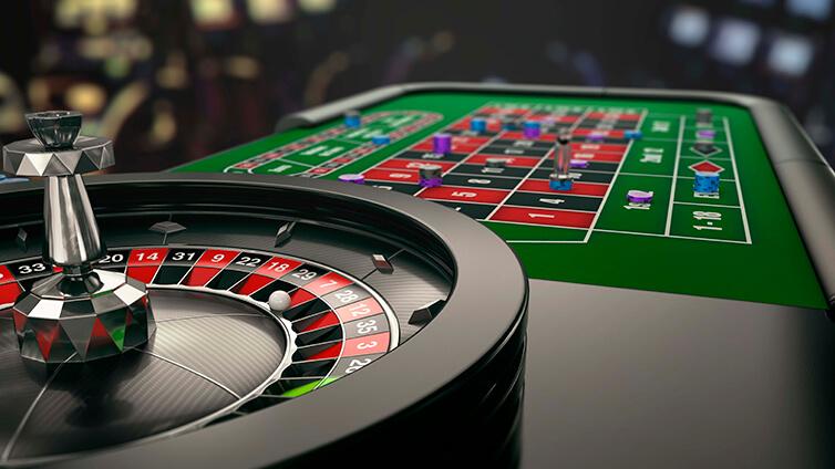 Modal Main Poker Dan Strategi Game Judi Online Rolet